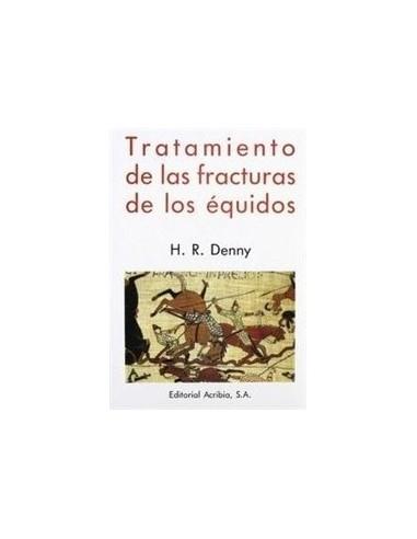 BOOK-TRATAMIENTO DE LAS FRACTURAS DE LOS EQUIDOS