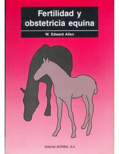 Fertilidad y Obstetricia Equina