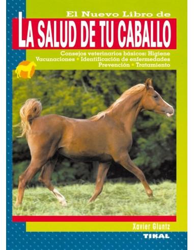 BOOK-EL NUEVO LIBRO DE LA SALUD DE TU...