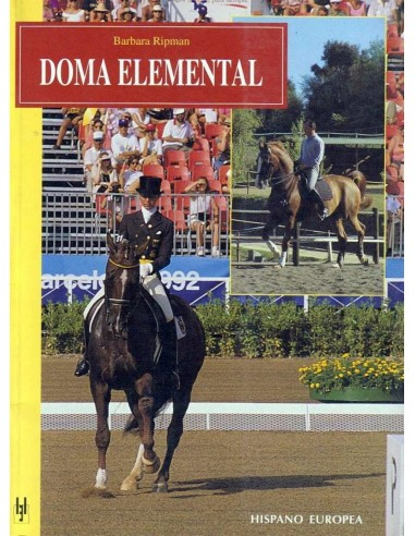 BOOK-DOMA ELEMENTAL