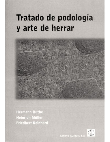 BOOK-TRATADO DE PODOLOGIA Y ARTE DE...
