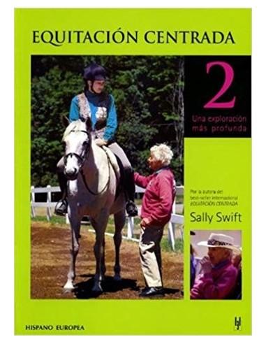 Equitación Centrada