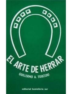 EL ARTE DE HERRAR