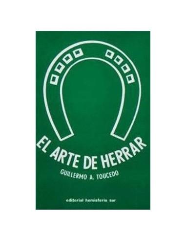 BOOK-EL ARTE DE HERRAR