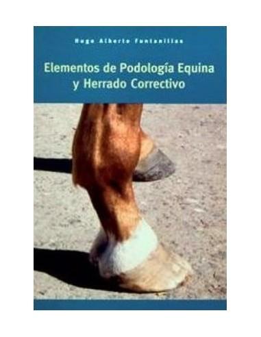 BOOK-ELEMENTOS DE PODOLOGIA EQUINA Y...