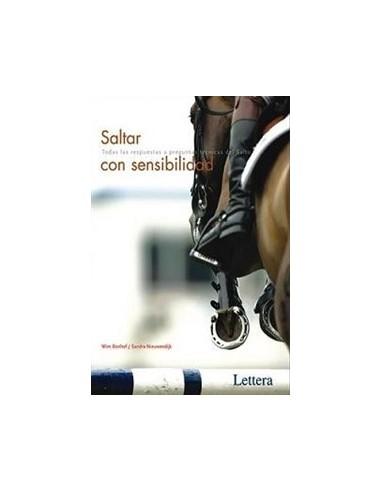 BOOK-SALTAR CON SENSIBILIDAD