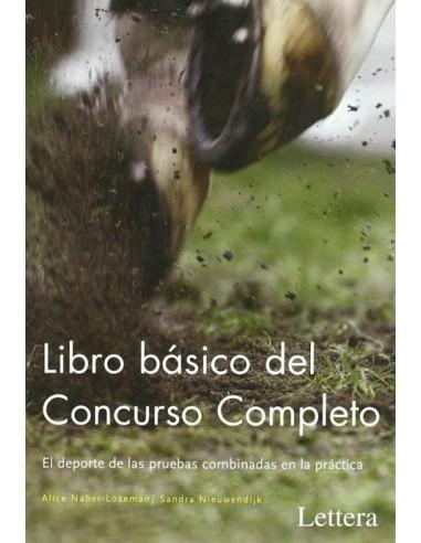 BOOK-LIBRO BASICO DEL CONCURSO COMPLETO