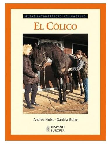 BOOK-EL COLICO - GUIAS FOTOGRAFICAS...