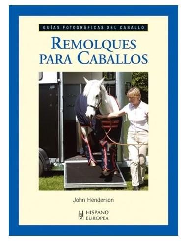 BOOK-REMOLQUES PARA CABALLOS - GUIAS...