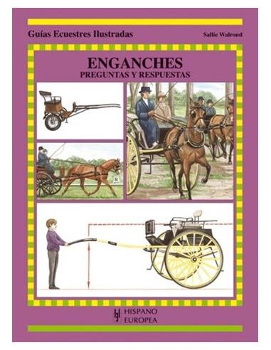 Enganches Preguntas y Respuestas - Guías Ecuestres Ilustradas