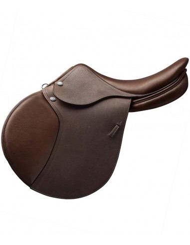 JUMPING SADDLE  RENAISSANCE DEEP MIDDLE STAMP