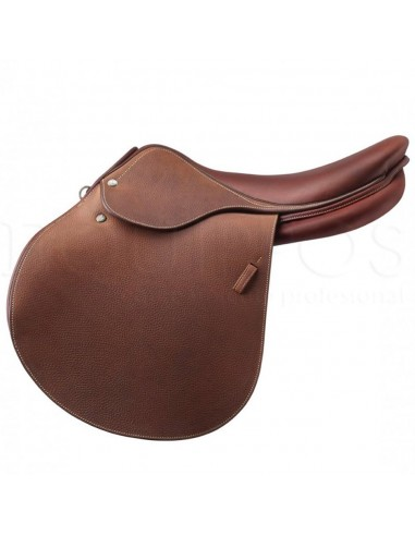 JUMPING SADDLE RENAISSANCE STAMPED WITHOUT WADS