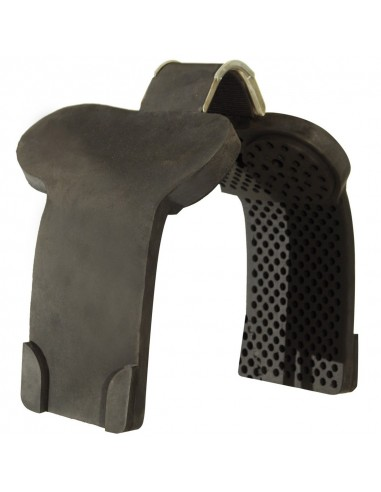 ANTI-SLIP SHOCK ABSORBER FOR LUNGING GIRTH (ON REQUEST)
