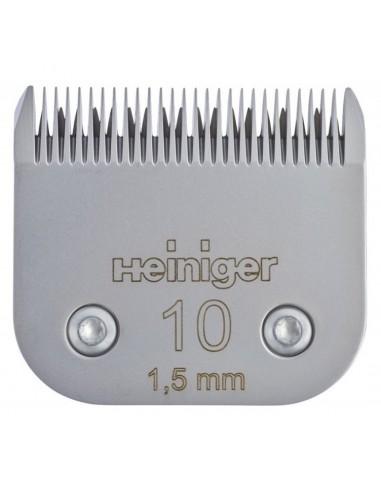 BLADE HEINIGER SAPHIR 10 DE 1,5MM