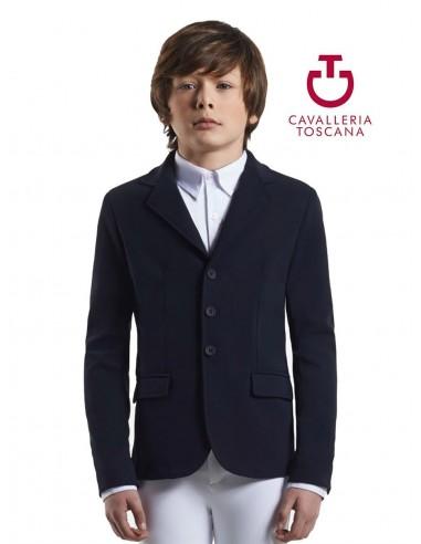 Chaqueta de Concurso Cavalleria Toscana Competition Junior