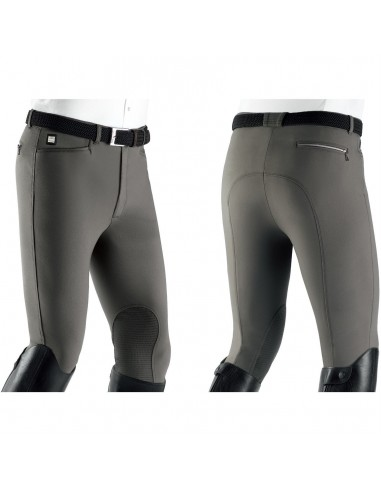 EQUILINE WILLOW KGRIP HORSE RIDING BREECHES