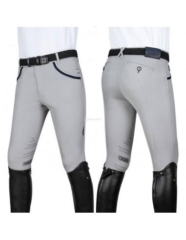Pantalón de Equitación Equiline Tylor...