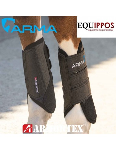 FRONT BOOTS FOR CROSS ARMA