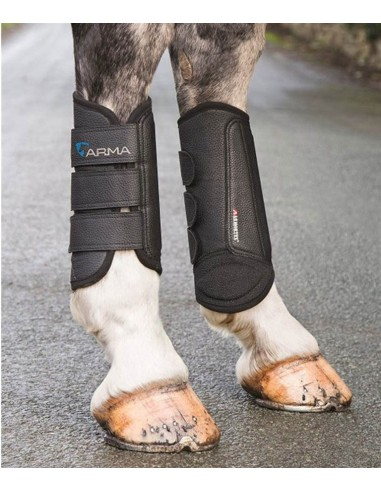 REAR BOOTS FOR CROSS ARMA