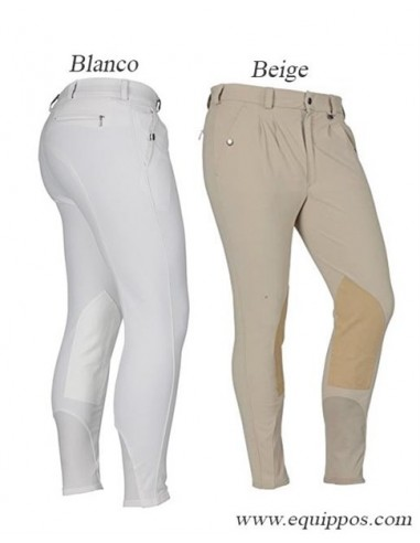 PERFORMANCE STRATFORD MAN COMPETITION BREECHES