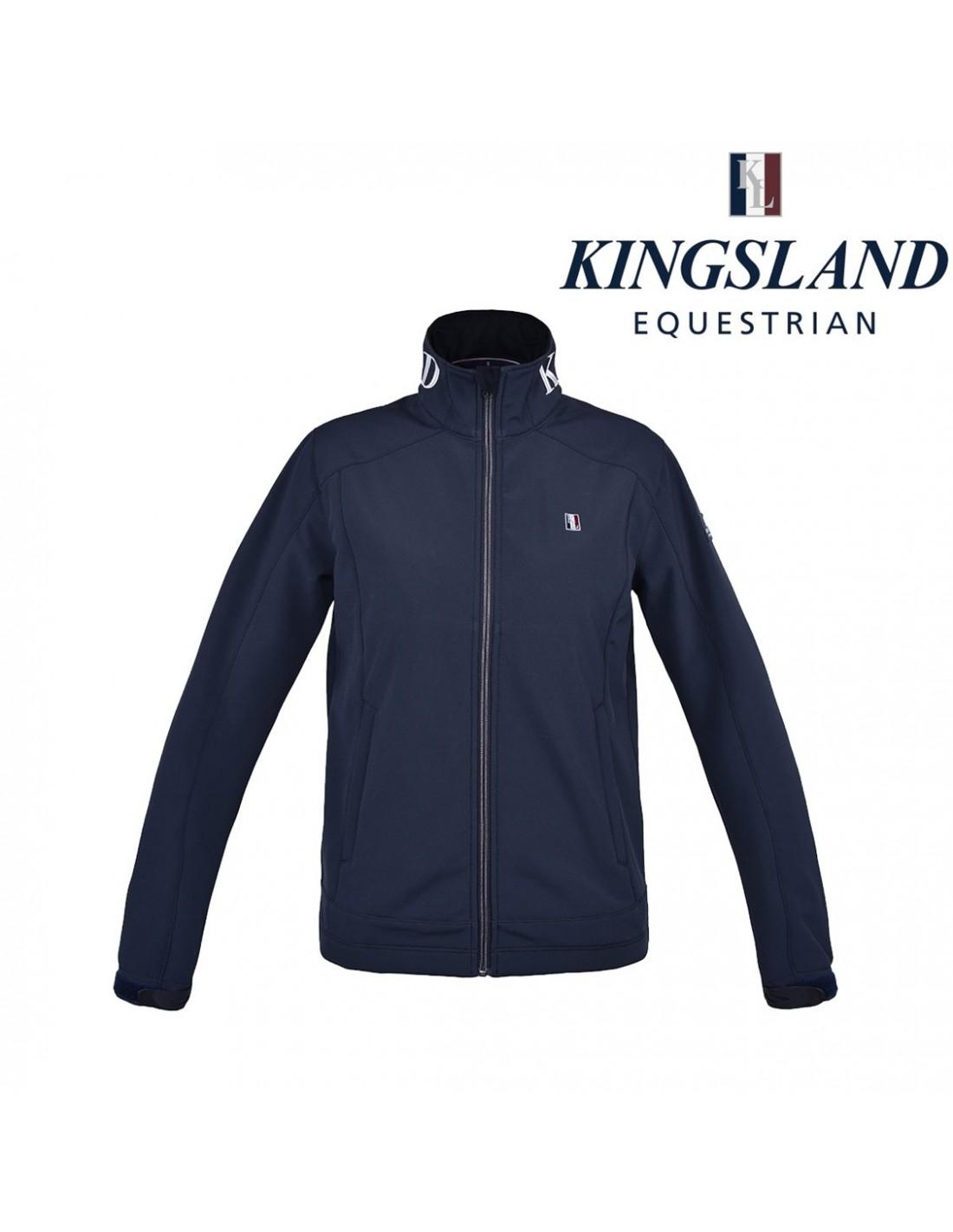 Kingsland Classic Horse Riding Jacket