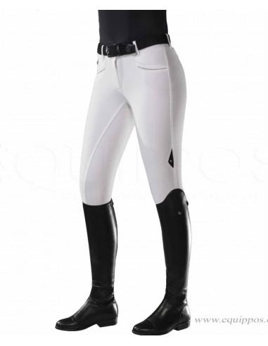 Pantalón de Competición Equiline Lindy Mujer