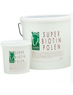 REVITALIZING SUPPLEMENT SUPER BIOTIN POLEN 1KG