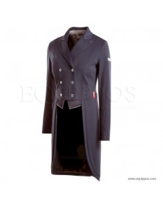 LATOYA GREY W17 SHOW SHADBELLY COAT