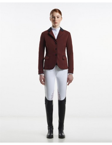 CAVALLERIA TOSCANA YOUNG RIDER W17 GIRLS HORSE RIDING JACKET