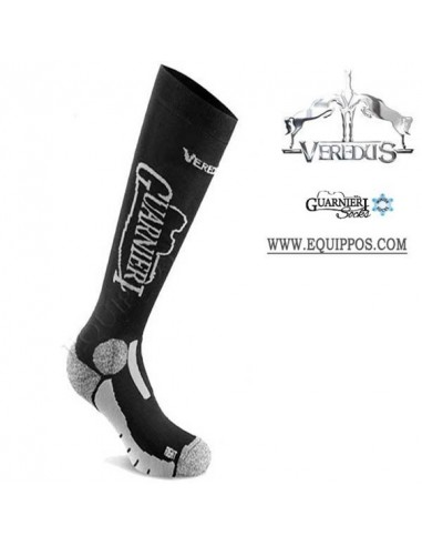 VEREDUS GUARNIERI WINTER HORSE RIDING SOCKS