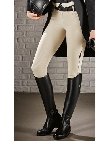 Pantalón de Equitación Equiline Ash...
