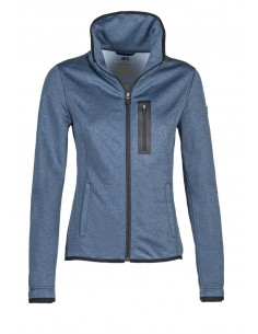 SOFTSHELL EQUILINE TESSA MUJER