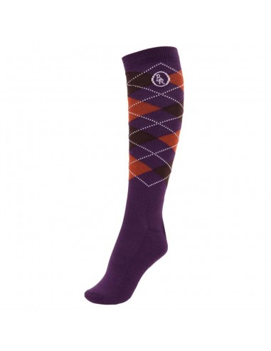 Calcetines BR Earth Clasic Mujer