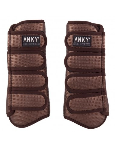 Protectores Anky Climatrole Shine