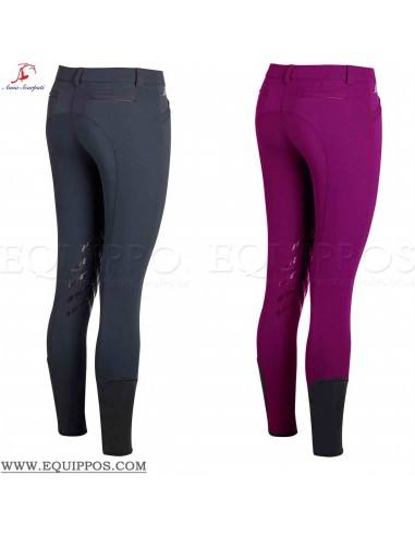 ANNA SCARPATI SIRKE W17 HORSE RIDING BREECHES