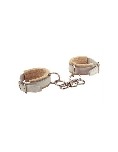 APOLLO BUFALO LEATHER SHACKLES FOR...