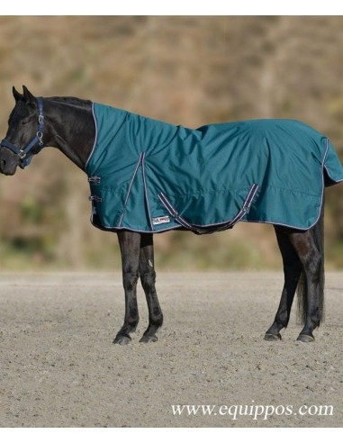 EQUIPPOS HIGH NECK WINTER OUTDOOR PADDOCK RUG 200GR