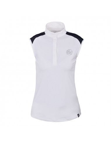 KINGSLAND KELSO COMPETITION POLO SHIRT