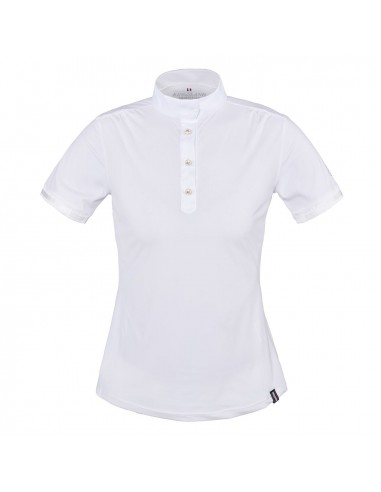 KINGSLAND NAPA COMPETITION POLO SHIRT