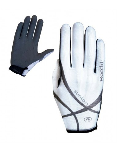 ROECKL LAILA WOMAN HORSE RIDING GLOVES