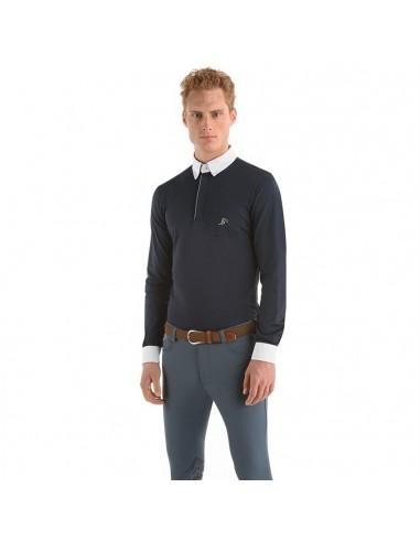 Pantalón de Equitación Anna Scarpati Roma Hombre