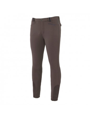 KINGSLAND KENTON M E-TEC K-GRIP HORSE RIDING BREECHES
