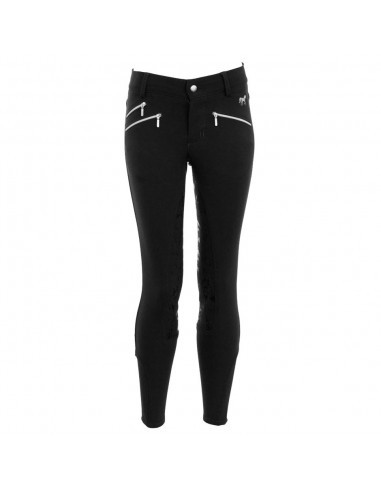 BR PARROT FGRIP JUNIOR HORSE RIDING BREECHES