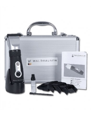 RECHARGEABLE CLIPPER ACCU
