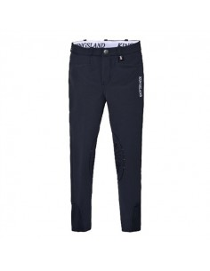 PANTALON DE EQUITACION KINGSLAND KITTI JUNIOR