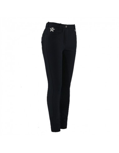 KINGSLAND FLORENTINA SWAROVSKI LADIES HORSE RIDING BREECHES