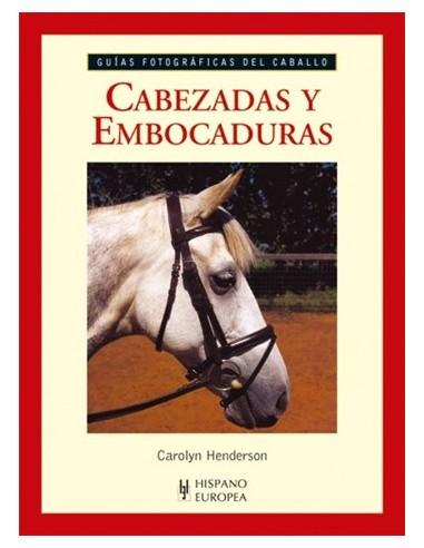 BOOK-CABEZADAS Y EMBOCADURAS - GUIAS...