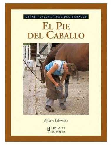 BOOK-EL PIE DEL CABALLO - GUIAS...