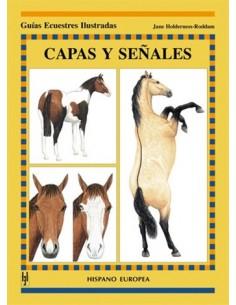 CAPAS Y SEÑALES - GUIAS ECUESTRES ILUSTRADAS