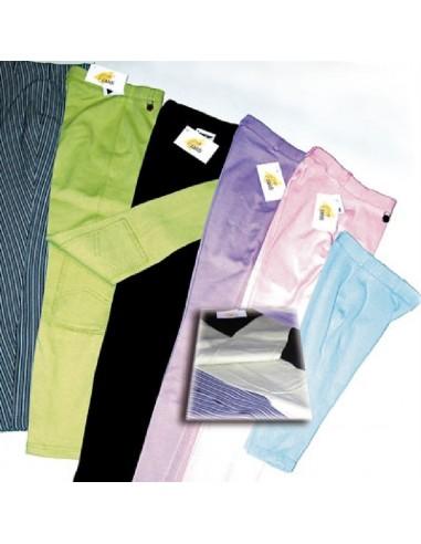 Pantalón de Equitación Confort Niños